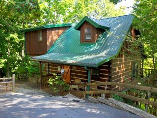 MOUNTAIN MISCHIEF - Sevierville vacation rentals