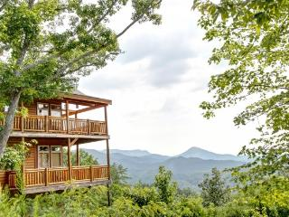 MAJESTIC ESCAPE - Sevier County vacation rentals