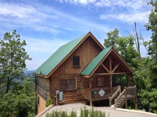 ENDLESS VIEW - Sevierville vacation rentals