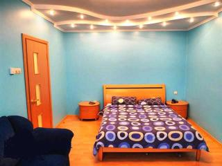 Very quite location near the center with sea view - Ukraine vacation rentals