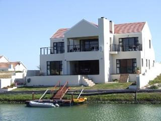 Le Marina luxury B&B on the deep water marina - Velddrif vacation rentals