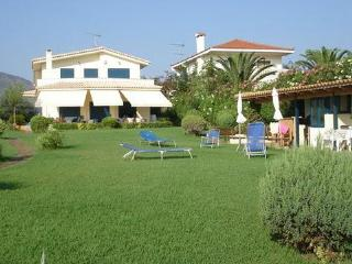 Amazing vacation in Greece - Aiyion vacation rentals