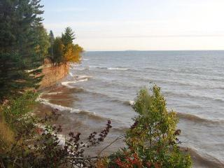 Lake Superior paradise - Lake Linden vacation rentals