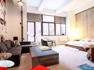 Midtown Luxury Studio Loft - Los Angeles vacation rentals