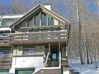 Coolidge Falls 22A - Professionally Managed by Loon Reservation Service - Lincoln vacation rentals