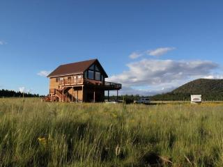 The Mountain Star in Flagstaff/Grand Canyon area - Northern Arizona and Canyon Country vacation rentals
