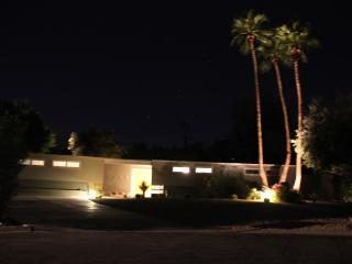 Exquisite Mid-century Meiselman - Palm Springs vacation rentals