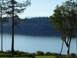 June Beach Waterfront Cottage - Whidbey Island vacation rentals