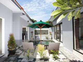 Bahagia Villa with 2 bedrooms and private pool - Sanur vacation rentals