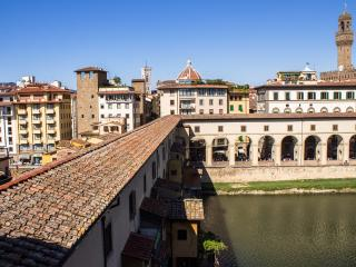 Skyline Ponte Vecchio - Florence vacation rentals