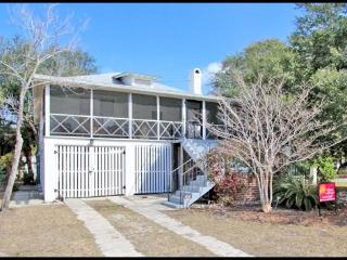 Butler Beach Cottage - Tybee Island vacation rentals