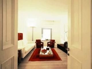 In Rome at Spanish Steps, Classy Apartment with Modern Design in an Historic Palazzo - Rome vacation rentals