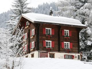 Klosters, Switzerland; Fabulous Private Chalet for Chic Skiing - Grisons vacation rentals