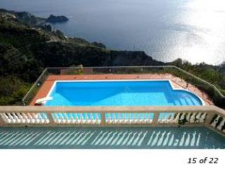 An Amalfi Haven for a Small Group, Fab Views, Pool - Amalfi vacation rentals