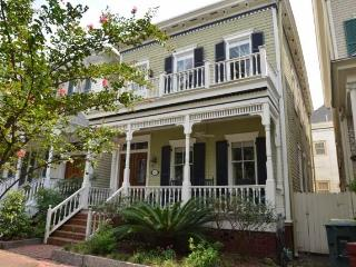 The Fleming House Luxury Savannah Home - Georgia Coast vacation rentals
