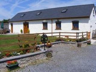 The mill and Stable - The Mill and Stable - Laugharne - rentals