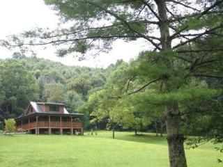 AUG BLOWOUT $125/NT*Guest Favorite*View*HotTub*AC - Banner Elk vacation rentals