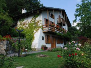 Bed & Breakfast Cartal - Bergamo Province vacation rentals
