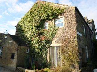 Stone Cottage, Bronte Country, Yorkshire - West Yorkshire vacation rentals