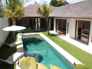 Villa Louise Bali - 400m Sanur Beach - Large Pool - Sanur vacation rentals