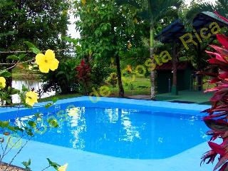 La Fortuna Rain Forest Estate - La Fortuna de San Carlos vacation rentals