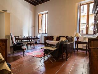 Pantheon-Center-Charming apartment-A/C-FreeWiFi - Lazio vacation rentals