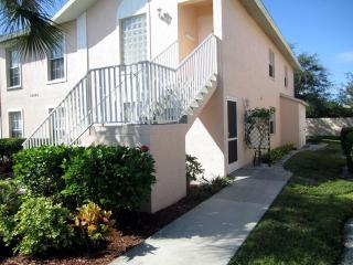 *Fully furnished first floor Bonita Springs condo* - Bonita Springs vacation rentals