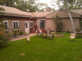 Lake Living at it's Best -Seaside North. - Minnesota vacation rentals