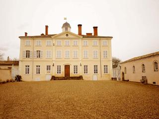 Laye Castle in Beaujolais - Burgundy vacation rentals