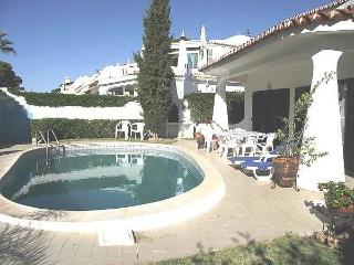 Nice villa at Pinhal Golf,free WiFi & Air Conditi - Lagos vacation rentals