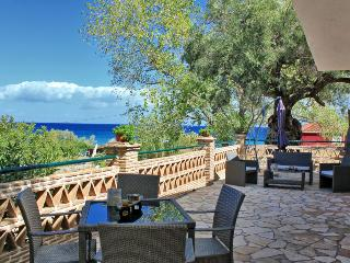 Beach bungalow Tonia, 50m from the sandy beach - Zakynthos vacation rentals