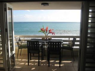 Beach Lover's Heaven - Luquillo vacation rentals