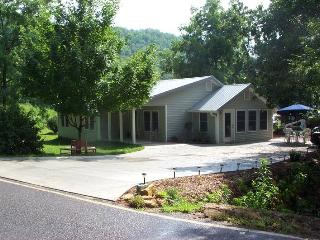 Handicap Acessable Ole Gregory Mine House - Franklin vacation rentals