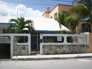 Vacation Home near beach - Puerto Morelos vacation rentals