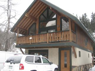 Minturn Chalet with Hot Tub - Vail vacation rentals