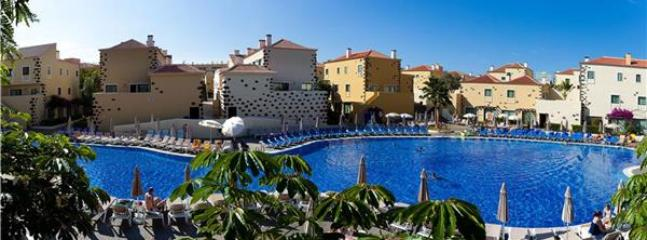 Apartment for 3 persons, with swimming pool , in Adeje - Image 1 - Costa Adeje - rentals