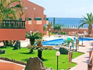 Apartment for 4 persons, with swimming pool , near the beach in Valle Gran Rey - Valle Gran Rey vacation rentals