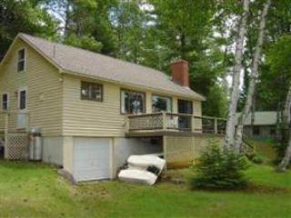 The Pines - Image 1 - Rangeley - rentals