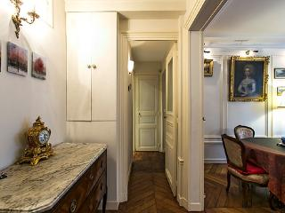 Gay Lussac - 2942 - Paris - Milan vacation rentals