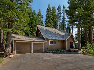 Stay 6 Nights Receive Next Night Free - Until 9/22/2014 - Tahoma vacation rentals