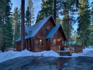 FALL - Midweek Rates Reduced 25% - Carnelian Bay vacation rentals