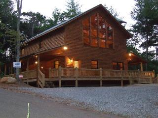 BEAUTIFUL NEW 3 BEDROOM CABIN LOCATED IN NORTH GEORGIA MOUNTAINS - Epworth vacation rentals