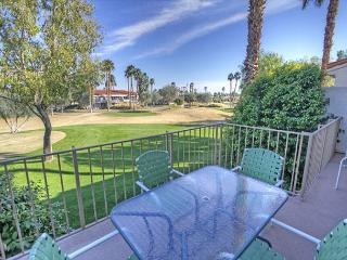 Highly Upgraded 2 bedroom condo with golf course views of PGA West - La Quinta vacation rentals
