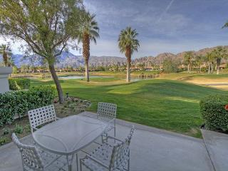 Beautiful condo with a wonderful west facing view of the mountains - La Quinta vacation rentals