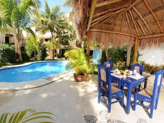 1 Bedroom Suite at The BRIC Hotel - Includes Breakfast - Playa del Carmen vacation rentals