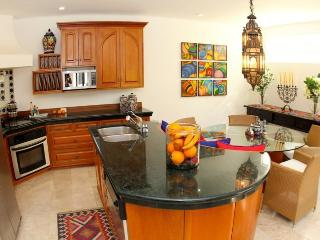 2 Bedroom Condo with Elevator and Roof Top Terrace - Playa del Carmen vacation rentals