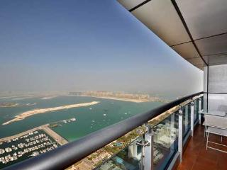 Dubai Marina Princess Tower (83055) - Dubai vacation rentals