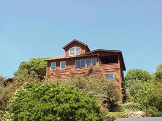 150 Buena Vista - Stinson Beach vacation rentals