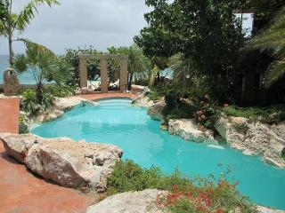 Luxury 4 bedroom Anguilla villa. Beachfront! - Anguilla vacation rentals
