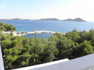5958 A3(2+2) - Drage - Northern Dalmatia vacation rentals